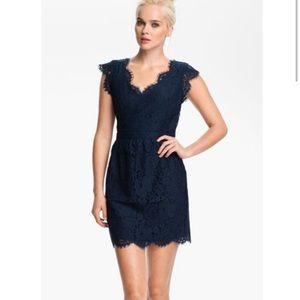 Joie lace dress 💄